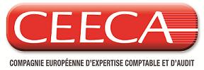 CEECA Expert Comptable Logo